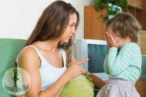 Как вести себя родителям