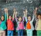 Дити и школа, как они взрослеют