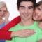 Запутанные ситуации, когда мужчина разрывается на две семьи